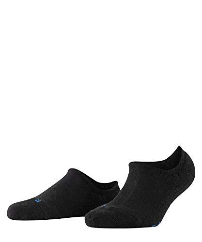 FALKE Damen Keep Warm Lässige Socken, schwarz (black 3000), 39-41 (UK 5.5-7 Ι US 8-9.5)