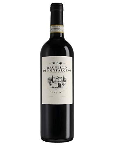Brunello di Montalcino DOCG Collezione del Conte Villa da Filicaja 2016 0,75 ℓ