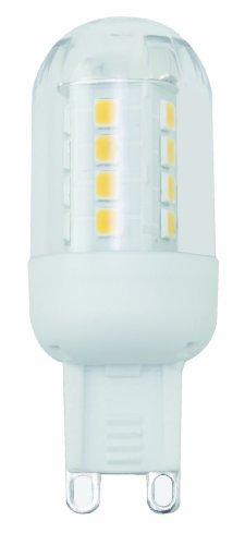 Leuchten Direkt LED-Lampe G9 2,5W 220lm 08188 Liluco LED Leuchtmittel A+