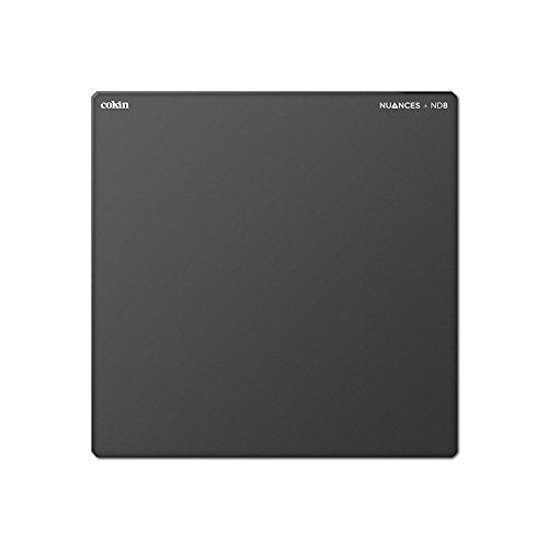 Cokin NDZ8 - Filtro Neutro ND8, Color Gris