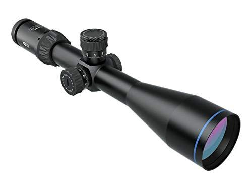 Meopta MeoPro Optika6 Riflescope, 5-30x56mm, 34mm Tube, First Focal Plane,...