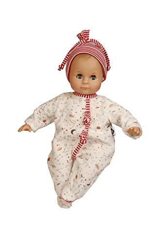 Schildkröt 2432781 Puppe Schlummerle Malhaar