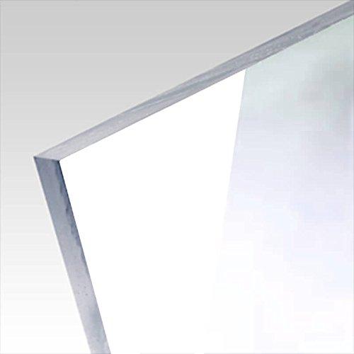 3mm Acrylglas Platte 70x50 cm Spiegel Acryl