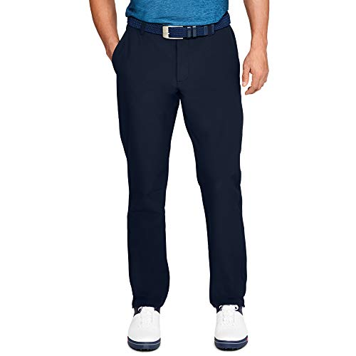 Under Armour Men's ColdGear Infrared Showdown Golf Pants, Academy (408)/Academy, 34/30
