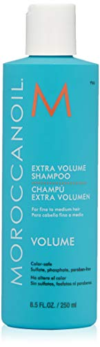 Moroccanoil Extra Volume Shampoo, 8.5 Fl oz