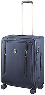 Victorinox - Werks Traveler 6.0 Softside Medium Case - Blue