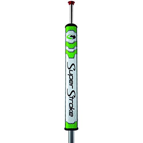 SuperStroke Grip pour Putter Unisexe, Mixte, GRPSSCL3LI,...