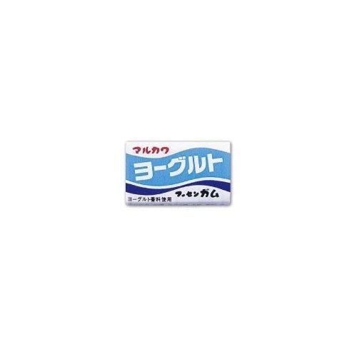 丸川製菓『ヨーグルトガム』