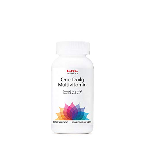 GNC Women's One Daily Multivitamin
