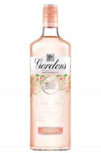 Gordons Gin White Peach 0,7 Liter 37,5% Vol.