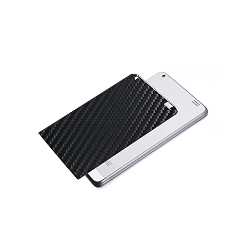 Vaxson 2 Stück Rückseite Schutzfolie, kompatibel mit Lenovo ideapad miix2 8