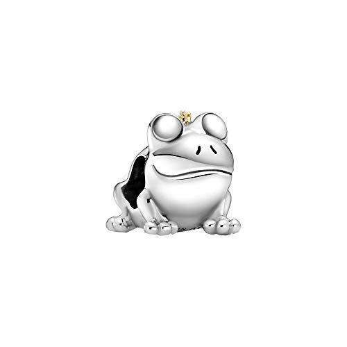PANDORA Brazalete Encantado Señoras Plata esterlina No es una Joya Otra Forma - 799342C00