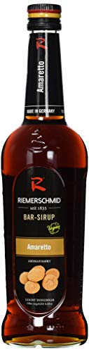 Riemerschmid Bar-Sirup Amaretto (1 x 0.7 l)