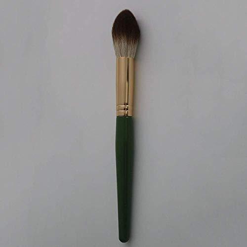 TYWZJ Makeup Brush, 2019 Neue Damenbürsten Wooden Foundation Kosmetische Augenbrauen...