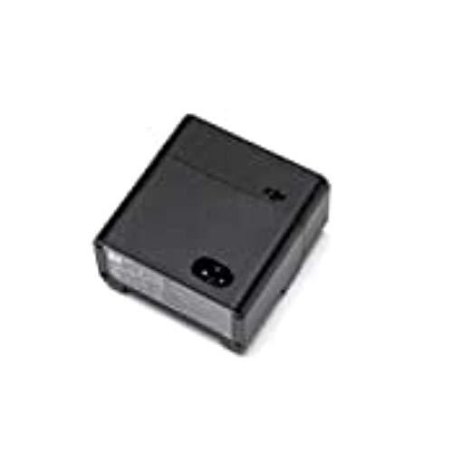 DJI RoboMaster S1 - Intelligentes Ladegerät für RoboMaster S1, Zubehör für RoboMaster S1, Laden in ca. 90 Minuten, Einfach & Schnell