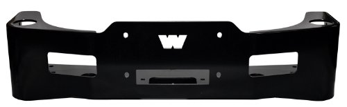 WARN 90110 Gen II Trans4mer Winch Carrier Kit for Large Frame Winches