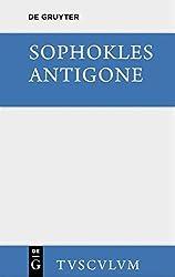 Cover Antigone