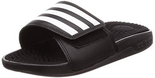 adidas Unisex-Adult Adissage TND Sandal, Core Black/Cloud White/Core Black, 43 1/3 EU