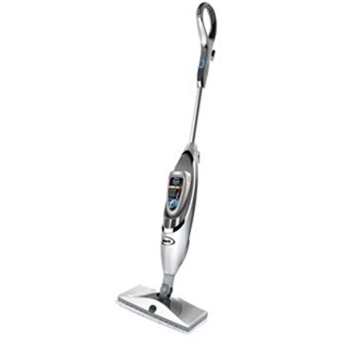 NEW Shark SK435CO Professional Steam & Spray Mop w/ One Touch Steamer Control