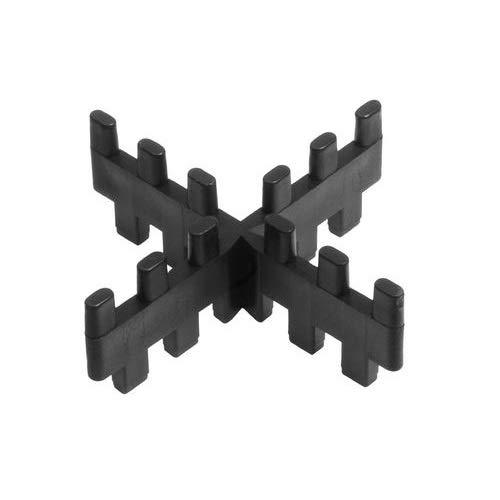 Fugenkreuz stapelbar, 3 versch. Verpackungseinheiten, 60 x 3 x 20 mm (250 Stück)
