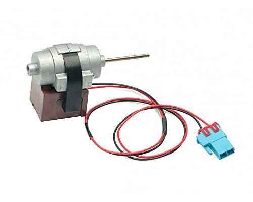 IOUVS Para el Motor del Ventilador de refrigerador para refrigerador congelador. D4612AAAA21 = D4612AAAA18 D4612AAAA15 D4612AAAA22 D4612AAAA01