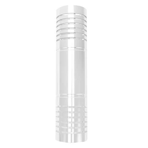 Ong Lámpara de Pared, Ahorro de energía 85-265V 6W Lámpara Decorativa para Salas de Estar para Salas de exposiciones para gabinetes para dormitorios