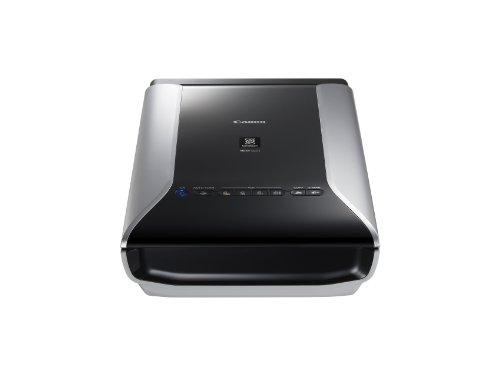 Escáner plano de sobremesa Canon CanoScan LiDE CS9000 Mark II Negro