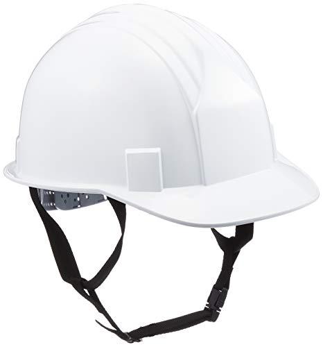 TOYO ヘルメット 白 No.310 軽量 深型 安定感抜群 日本製