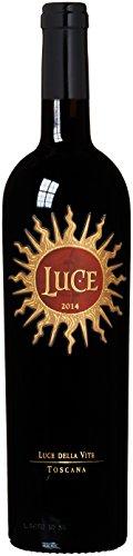 Tenute di Toscana Luce 2012/2014 Rotwein (1 x 0.75 l)