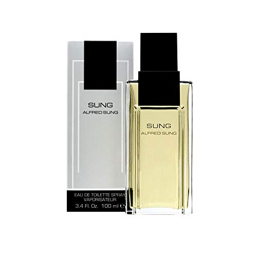 Perfume Cologne | SUNG by Alfred Sung Eau De Toilette Spray, Perfume for Women 3.4oz, Gym exercise ab workouts - shap2.com