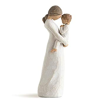 Willow Tree Tenderness Sculpted Hand-Painted Figure