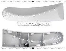 Trascinatore cestello lavatrice Candy-Hoover-Zerowatt 18CM 41021913