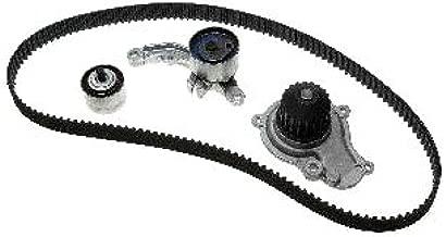 Gates TCKWP265C Engine Timing Belt Kit with Water Pump