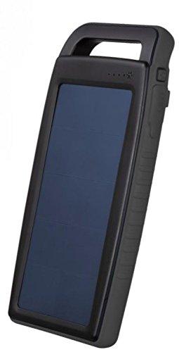 Xtorm FS103 Solarpanel und Powerpack Hybrid 4X mit 10000mAh Kapazität
