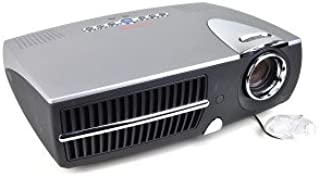 "Compaq iPAQ Microportable MP4800 Digital DLP Projector w/DVI, VGA, Speakers - 1024x768, 2000 Lumens - 23"" - 299"" Display"