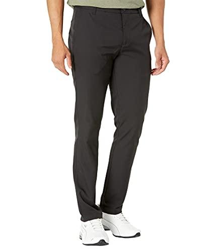 PUMA Tailored Jackpot Pants Puma Black 32 32