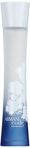 Giorgio Armani Code Femme Summer Eau de Toilette Spray 75 ml