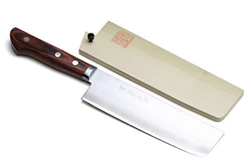 Usuba & Nakiri Knives