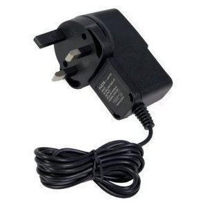 FoneM8 - Mains Charger For Nintendo DSi, DSi XL, 3DS, 3DS XL, 2DS and 2DS XL
