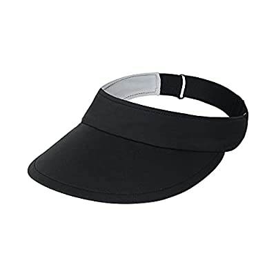 Adjustable Sun Visor Hats