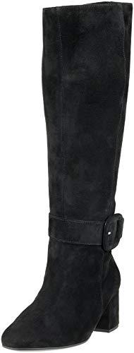 Gabor Shoes Damen Fashion Stiefeletten, Schwarz (Schwarz 17), 38 EU