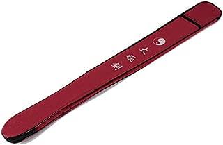 XINGZAI El Equipo de esgrima del Bolso de la Espada del pa/ño de Oxford Doble es Durable Puede Poner 2 Espadas Enteras-A