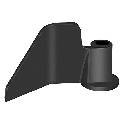 Brotmaschinen-Teile, Karbonstahl Antihaftbeschichtung Brotmacher-Paddel Ersatzteile Paddel für Brotmaschine Maschine