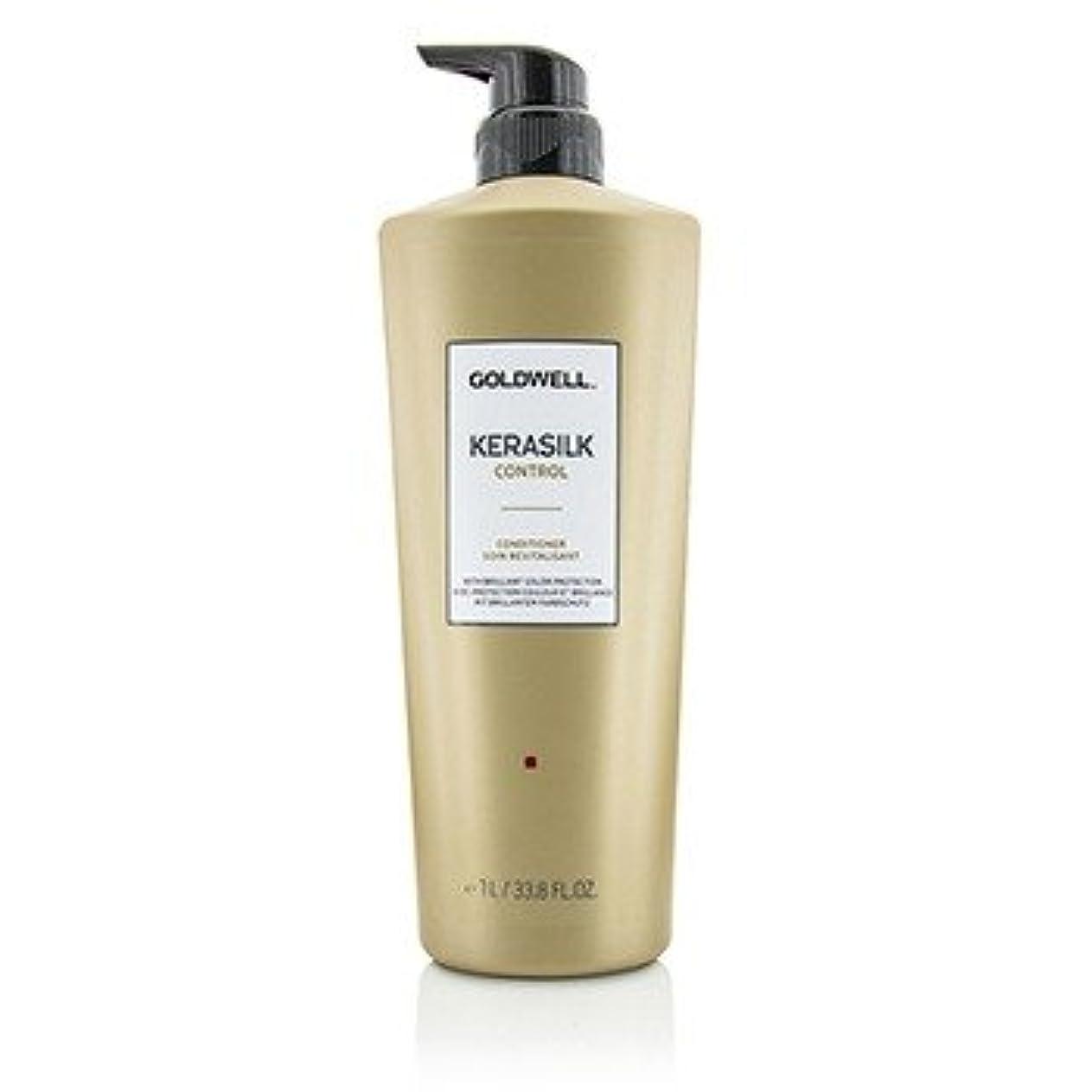 罪悪感人類節約[Goldwell] Kerasilk Control Conditioner (For Unmanageable Unruly and Frizzy Hair) 200ml/6.7oz