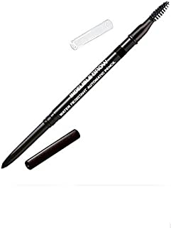 indelible eyebrow pencil