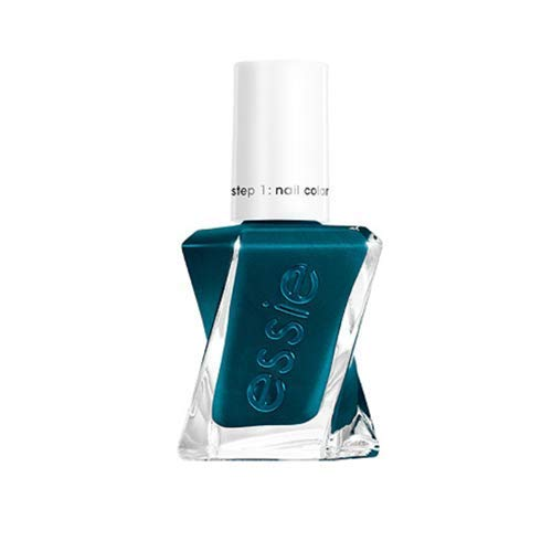 Essie Brilliant Brocades Gel Couture Nail Polish - Jewels and Jacquard Only #402 - 0.46 oz