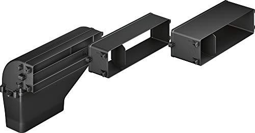 Siemens HZ381401 Abluft Set Zubehör Kochfeldabzüge