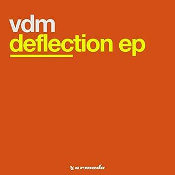 Deflection EP