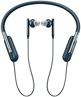 Samsung EO-BG950CLEGWW U Flex In-Ear Flexible Headphone with Microphone, Blue