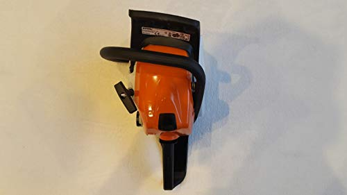 STIHL Benzin-Kettensäge / Motorsäge MS 211 - 3